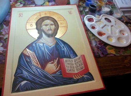 Corso iconografia – dodicesima e ultima lezione :)