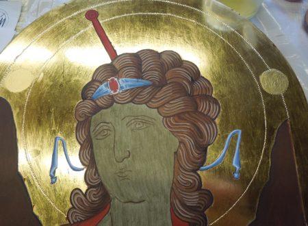 Corso iconografia II – Arcangelo Gabriele – Settima lezione