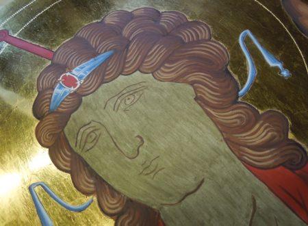 Corso iconografia II – Arcangelo Gabriele – Ottava lezione