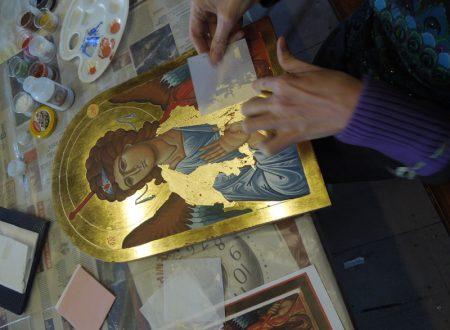 Corso iconografia II – Arcangelo Gabriele – Undicesima lezione