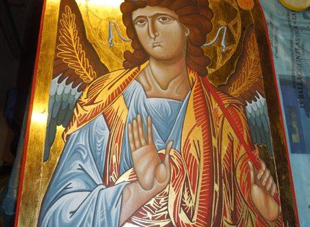 Corso iconografia II – Arcangelo Gabriele – Tredicesima e ultima lezione