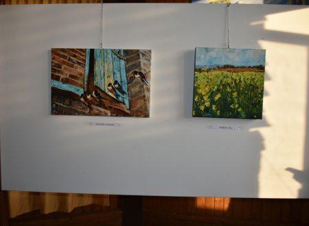 Mostra collettiva a Mels 2017