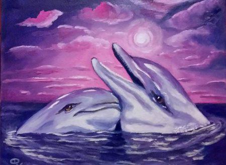 Delfini ;)