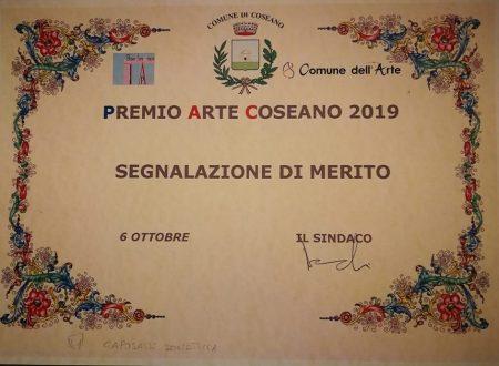 PAC (Premio Arte Coseano) 2019